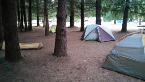 RichardsonParkCamp