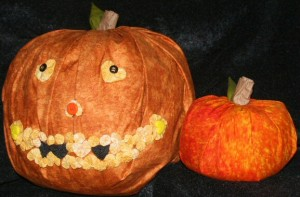 FabricLovinPumpkins