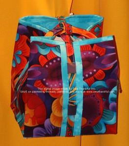 A very pretty Bosa Nova Bag!