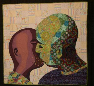 Kiss by Jo Dixey